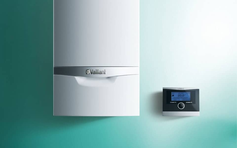 5 Reasons to Hire Professionals for Boiler Repairing
