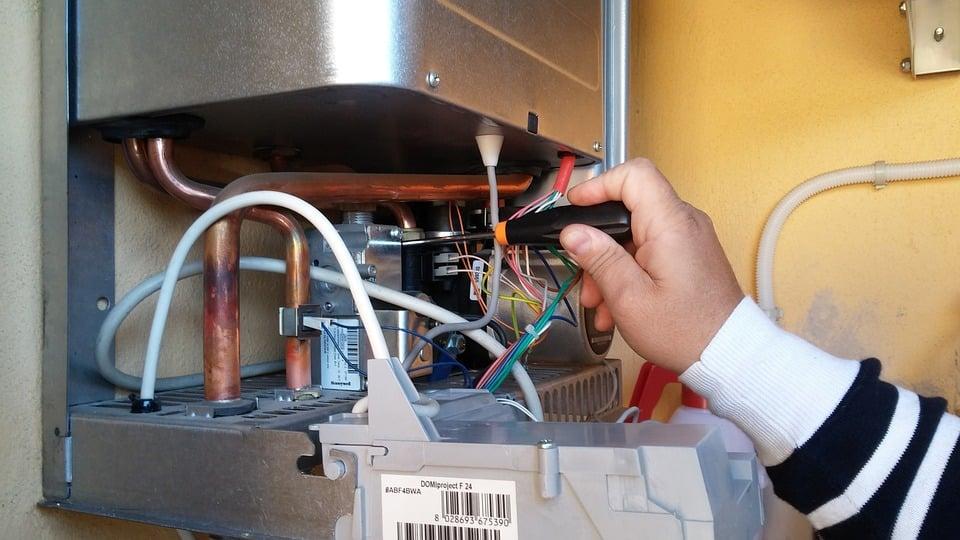 emergency boiler repair south kensington